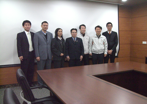 Làm việc tại Hàn Quốc 1